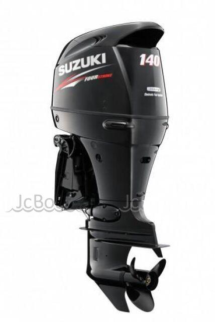 мотор подвесной SUZUKI DF140ATL 2014 года