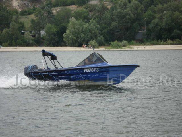катер SUZUKI DT65 2001 года