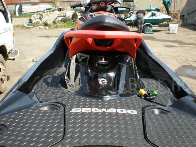водный мотоцикл SEA-DOO RXT-X  260 СРОЧНО 2011 года