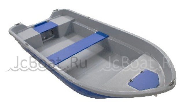 лодка  SCANDIC EVING 285 2017 года