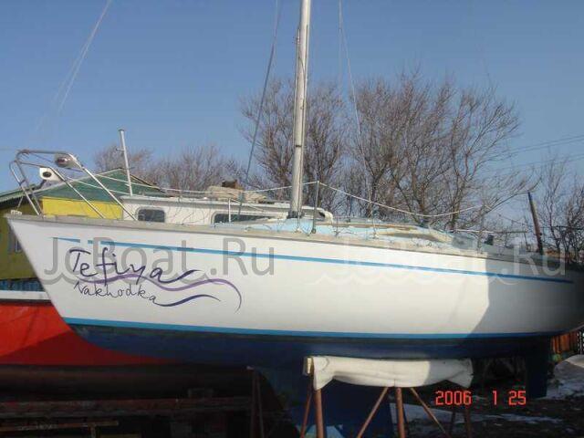 яхта парусная YAMAHA YAMAHA 1994 года