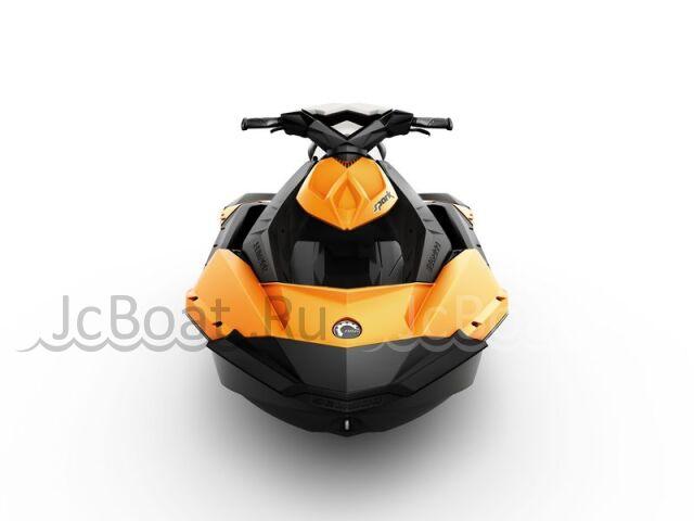 водный мотоцикл SEA-DOO SPARK 2-UP 900 ACE 2015 года