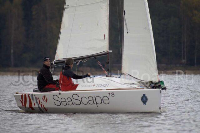 яхта парусная SEASCAPE 18 2014 года