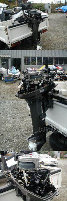 мотор подвесной 2002 года