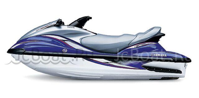 водный мотоцикл YAMAHA FX160 CRUISER 2004 2003 года