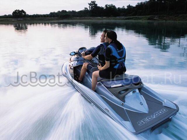 водный мотоцикл SEA-DOO ЭКСКЛЮЗИВ 2004 года