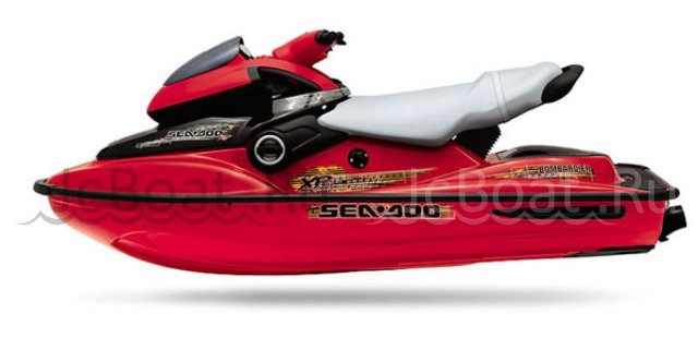 водный мотоцикл SEA-DOO XP DI 2003 года