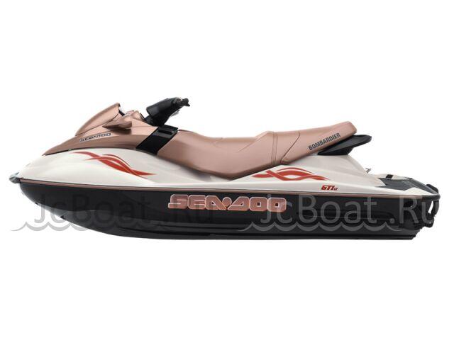 водный мотоцикл SEA-DOO GTI LE 2004 года