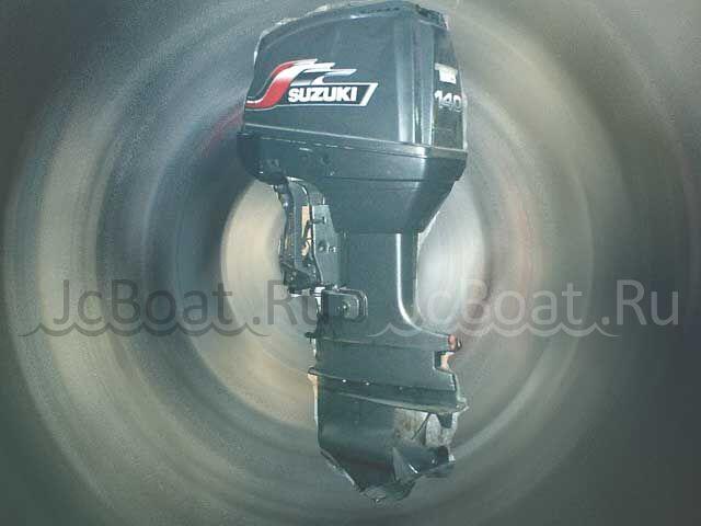 мотор подвесной SUZUKI 1994 года