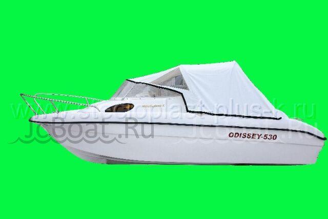 катер Одиссей-530 2010 года