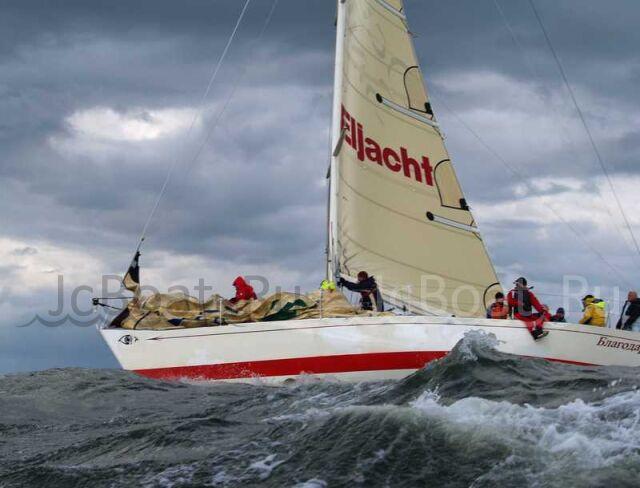 яхта парусная JUDEL&VROLIJK 1986 года