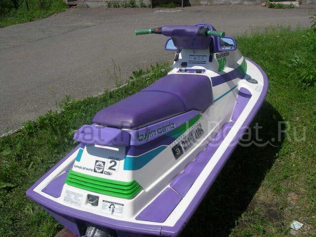 водный мотоцикл BAY SEA-DOO XP 1991 года