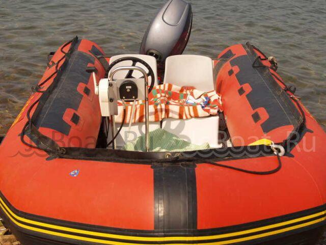 лодка резиновая YAMAHA SEAMASTER 2005 года