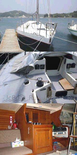 яхта парусная 33R 30 FT 1984 года