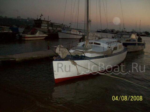 яхта парусная 1995 года