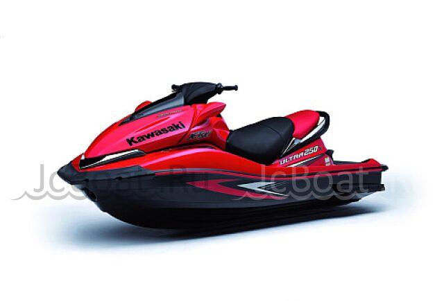 водный мотоцикл KAWASAKI ULTRA 250 2007 года