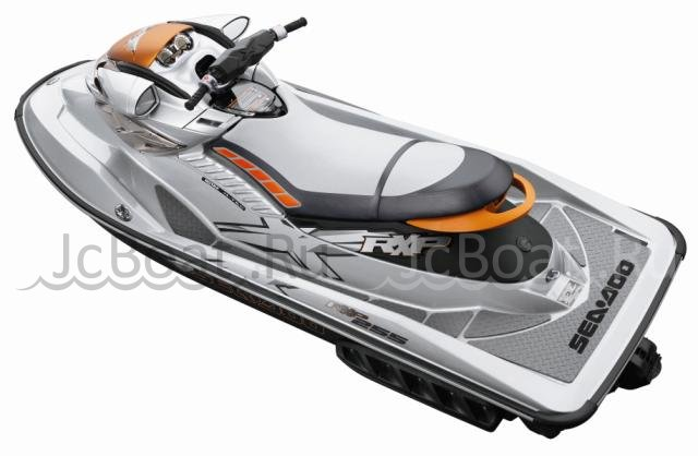 водный мотоцикл SEA-DOO RXP-X255RS 2009 года