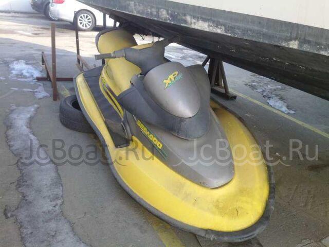 водный мотоцикл SEA-DOO XP LIMITED 1998 года