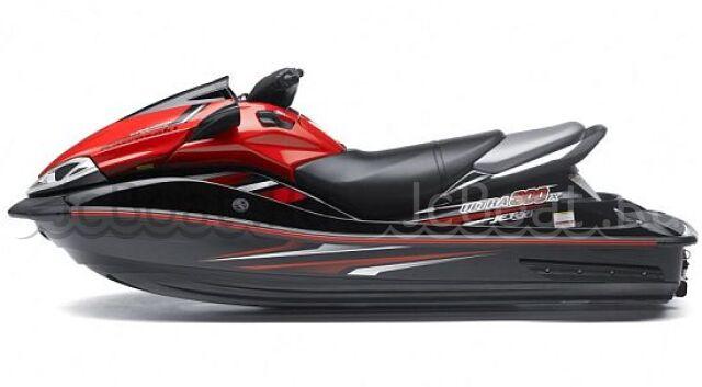 водный мотоцикл KAWASAKI ULTRA 300X НОВЫЙ СРОЧНО 2011 года