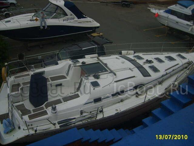 яхта парусная BENETAU OCEANIS 39 2003 года