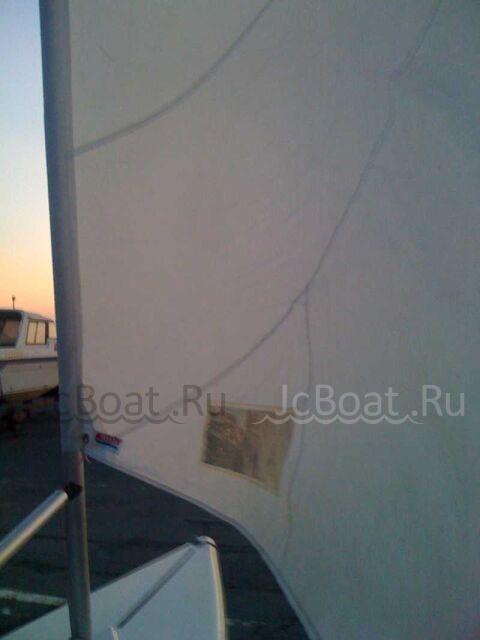 яхта парусная YAMAHA SEEA HOPPER 14 2005 года