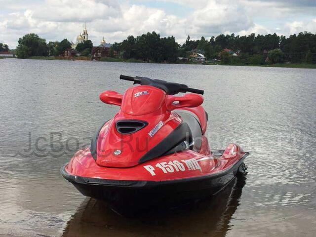 водный мотоцикл SEA-DOO GTX-200 2000 года