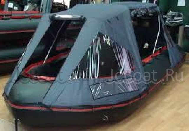 лодка ПВХ МНЕВ KOMANDOR 470PRO  2018 года