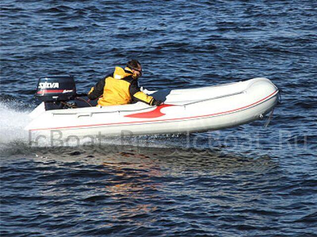 лодка пластиковая BAJA BOATS пвх 3,7М BAJER 1994 года