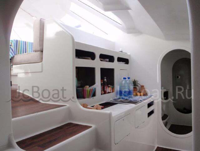 яхта парусная INDIGO120 2012 года