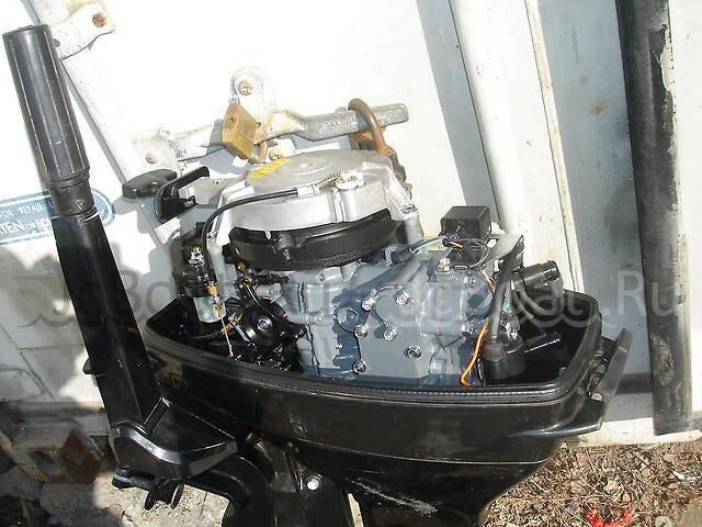 мотор подвесной SUZUKI 15 2013 года