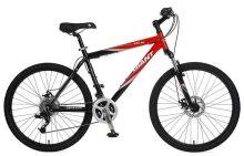 велосипед  GIANT SIERRA DISC