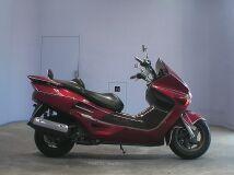 скутер HONDA FORZA купить по цене 95000 р. во Владивостоке