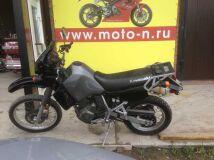 мотоцикл KAWASAKI KLR650 купить по цене 220000 р. в Находке