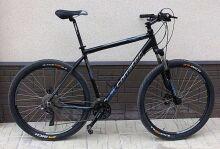 велосипед  CORRATEC C29