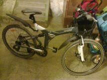 велосипед ARCTIC CAT SWIPT OYAMA