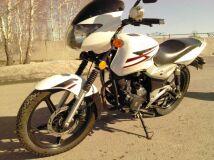 мотоцикл CZ COBRA CROSSFIRE125 купить по цене 43000 р. в Челябинске