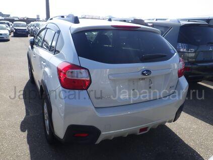 Subaru Impreza XV 2014 года во Владивостоке на запчасти