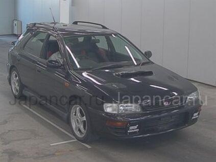 Subaru Impreza 1997 года во Владивостоке на запчасти