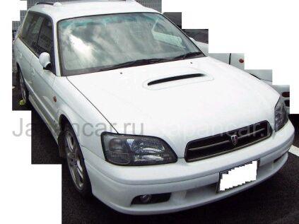 Subaru Legacy Wagon 1999 года во Владивостоке на запчасти