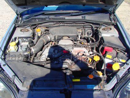 Subaru Outback 2004 года в Иркутске на запчасти
