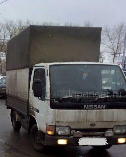 Nissan Atlas 1995 года в Перми