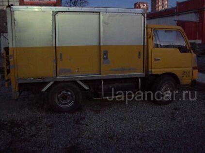 Nissan Atlas 1991 года во Владивостоке