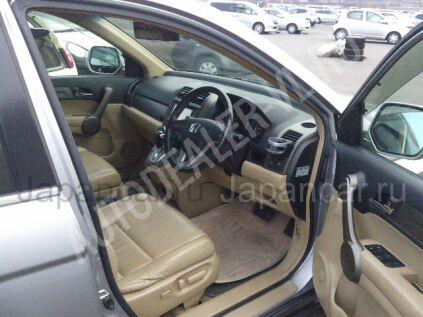Honda CR-V 2010 года в Японии