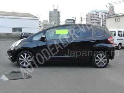 Honda Fit 2010 года в Японии