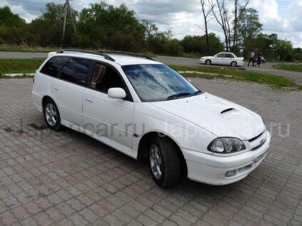Toyota Caldina Gt 1998 года в Уссурийске