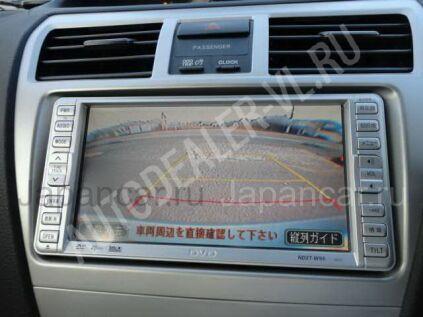 Toyota Belta 2006 года в Японии