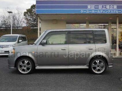 Toyota Bb 2005 года в Японии