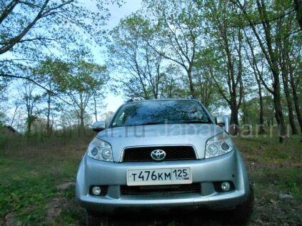 Toyota Rush 2006 года в Артеме