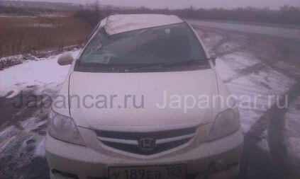 Honda Fit Aria 2006 года в Магнитогорске