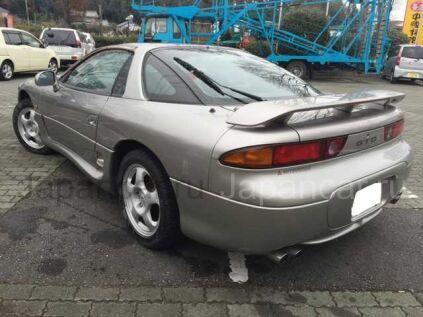 Mitsubishi Gto 1999 года в Японии